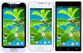 DataWind smartphones
