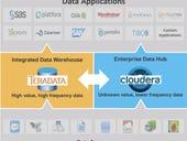 Teradata and Cloudera form go-to-market partnership