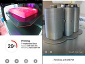 Your desktop 3D printer is really an IoT device in disguise