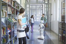 7 personal assistant robots coming home soon