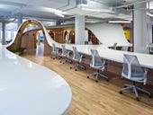 The 20 best office spaces we've ever seen