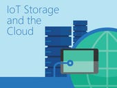 IoT Storage and the Cloud