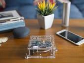 Raspberry Pi-powered boom sensor: Detect earthquakes, H-bombs, SpaceX launches