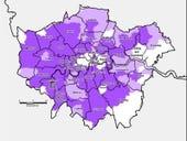 Maps show London fibre broadband plans