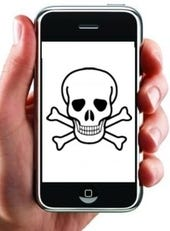 Remote execution DoS exploits iPhone by simply loading a Web page