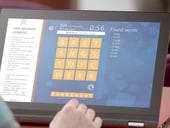 Microsoft targets iPad with new back-to-school ad