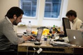 Microsoft Ventures Berlin