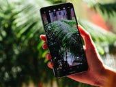 China's smartphone market slips 4.9 percent in 2017: IDC