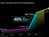 Will Zen save AMD, or might Apple?