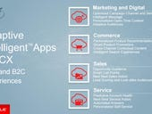 Oracle launches Adaptive Intelligent Apps for CX