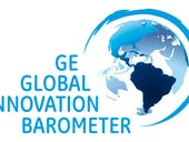 Executives need to be disruption-ready: Insights from GE's Global Innovation Barometer survey