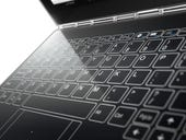 Lenovo beefs up PC offering with 2-in-1 tablet Yoga Book, Yoga 910 convertible laptop