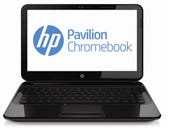 HP's first Chromebook specs leaked