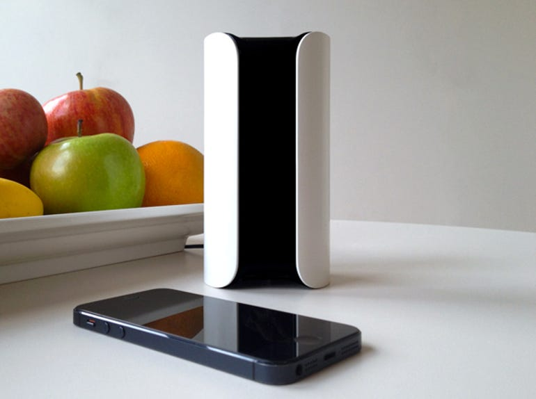 Canary is a self-contained home monitoring solution - Jason O'Grady