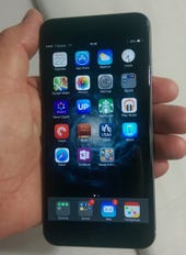 One month with the Apple iPhone 6 Plus: Exactly what big phone users are looking for