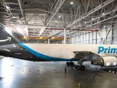 Amazon launches Prime Air cargo plane fleet