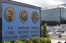 NSA's Ragtime program targets Americans, leaked files show