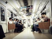 The world's 14 largest metro systems (photos)