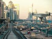 Meet Japan's drone traffic management system