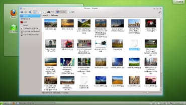 Opensuse-122