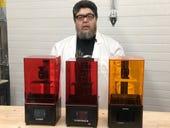 3D printer reviews: Elegoo Mars, Mars Pro, and Zortrax Inspire 3D hands-on