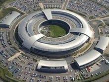 U.K. government 'complicit' in NSA's PRISM spy program