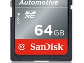 SanDisk rolls out automotive SD card for connected cars