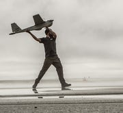 Dronecode: Linux is taking to the air