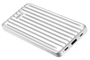 Zendure Ultra-Slim 10000mAh Portable Charger