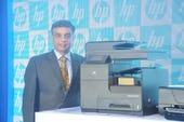 Nitin Hiranandani, Director of Printing Systems, PPS at HP India
