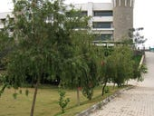Pune: Inside an Indian offshoring campus