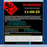 Ransomware is working, and the cybercrooks know it