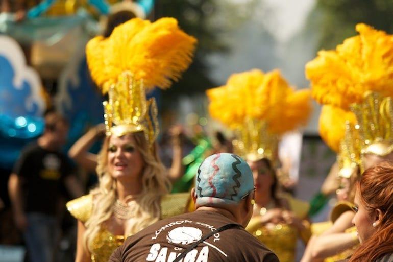 Carnival DoF