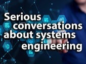 We must have a serious conversation about systems engineering