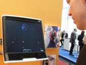 Eyes-on with Lenovo's eye-controlled laptop