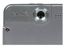Sony CLIE PEG-TH55