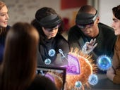 Microsoft to talk about 'the future of mixed reality' at Ignite conference next week