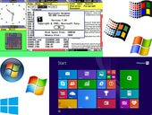 The History of Windows: A timeline