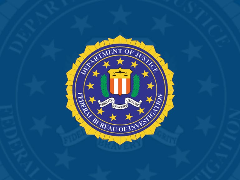 FBI: Hackers stole source code from US government agencies and private  companies   ZDNet
