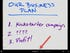 Use an iPad to save your whiteboard to OneNote