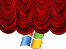 Microsoft: Why the Windows XP show is finally over