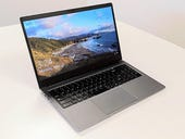 Chuwi AeroBook Plus review: An affordable 15-inch laptop with a 4K display