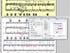 Sheet music OCR software