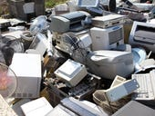 Europe's dirty hardware secret: 6.2 million tonnes of wasted old kit