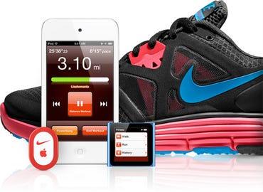 Nike+ Apple - Jason O'Grady