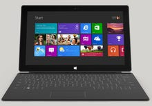 Microsoft rolls out UEFI firmware and other Surface updates