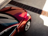 Tesla aims for 'designed in China' vehicles