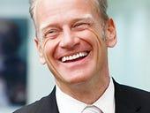Swisscom CEO Carsten Schloter found dead