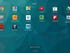 2nd page of app launcher, not there are not many Samsung apps