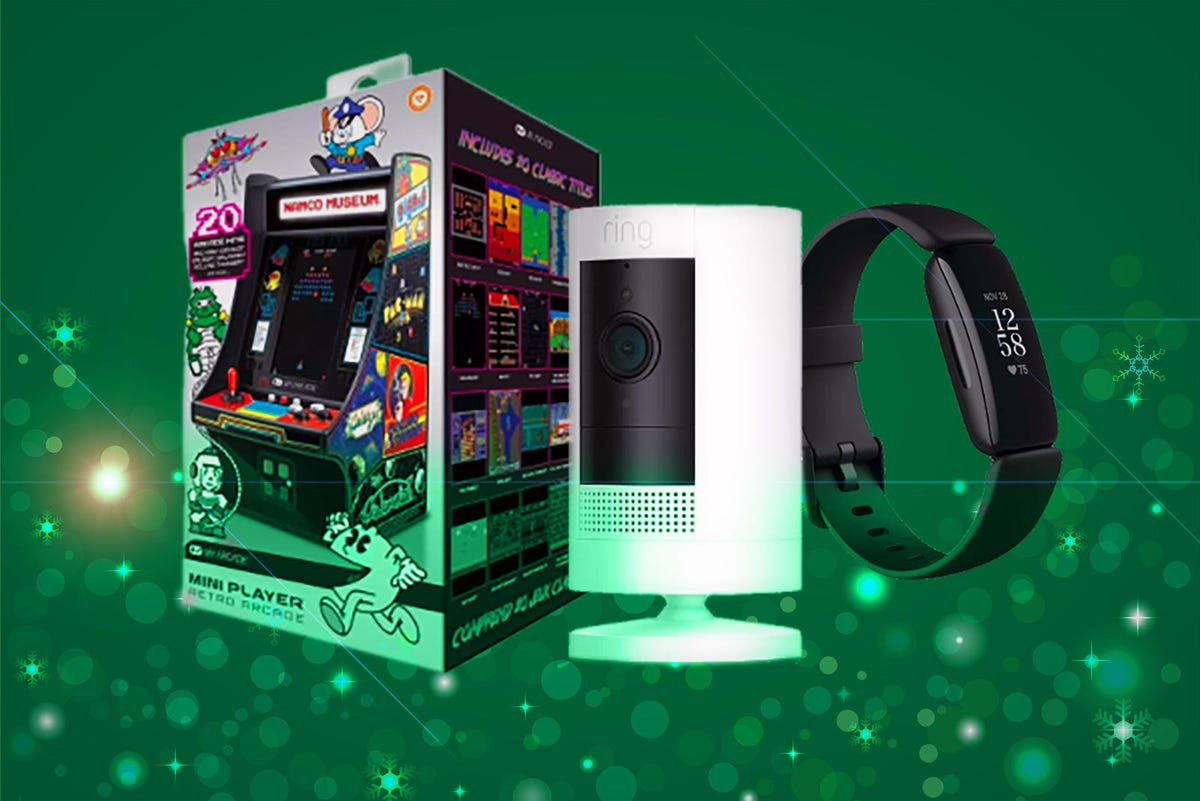 Inexpensive gifts Best tech and gadgets for under $12   ZDNet